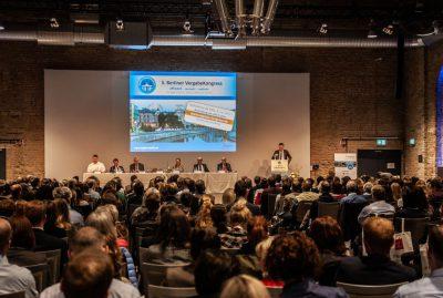 2. Berliner Vergabekongress
