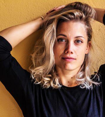 Katharina Scheidtmann. Tanzpädadogin. Choreographin. Tänzerin
